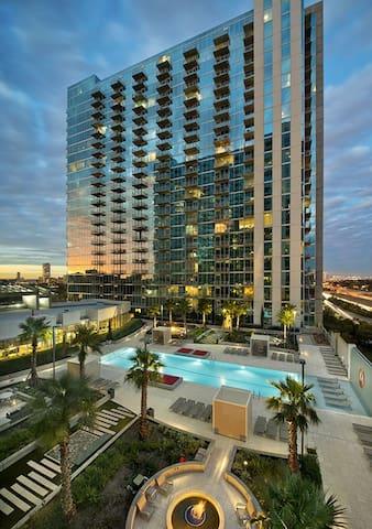 Smart Apartment, Amazing Views