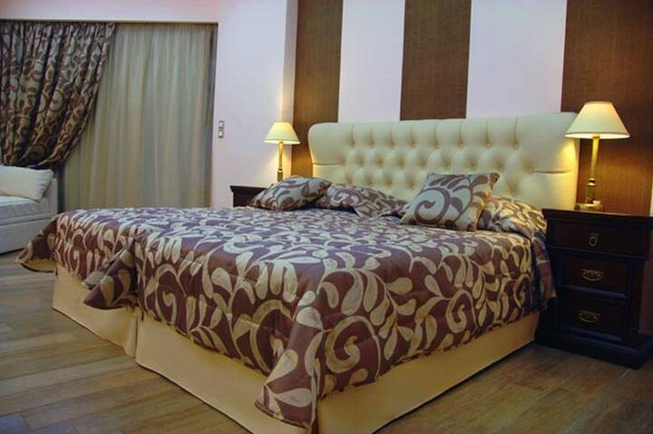 Palazetto Suites - Twin/Triple Attic Suite