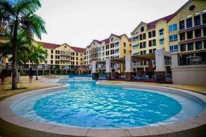 T T condominium a Place where  good to Relax