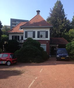 Appartment in Villa Hengelo centre - Hengelo