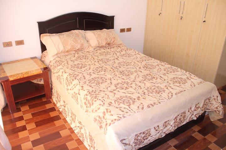 Bed room 2 double bed