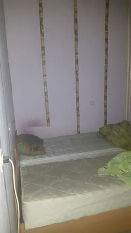 Chambre dans un appartement. - Sofia, Sofia-city, BG - Pis