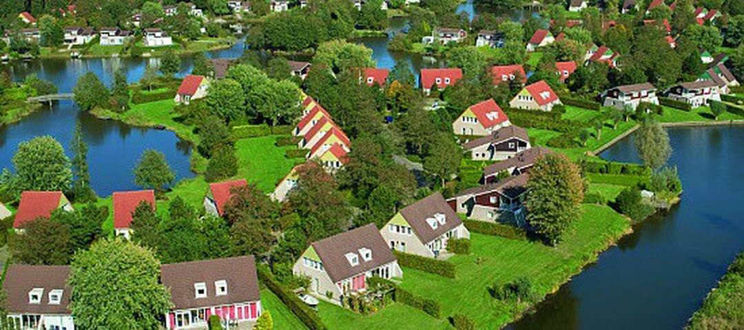 Vakantiehuis in Westerwolde
