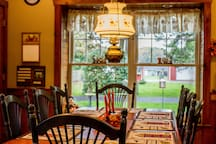 The Maltman House Bed and Breakfast