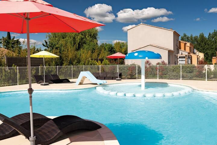 Explorez le Sud! Studio charmant + Décor Provençale !