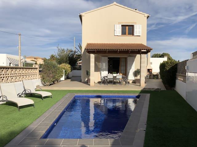 Villa Sa Ràpita