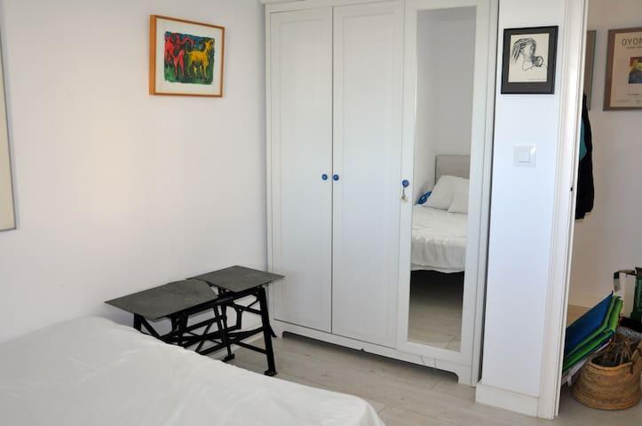 Armario del dormitorio 2