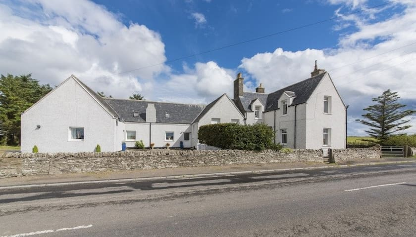 caithness holiday home near wick