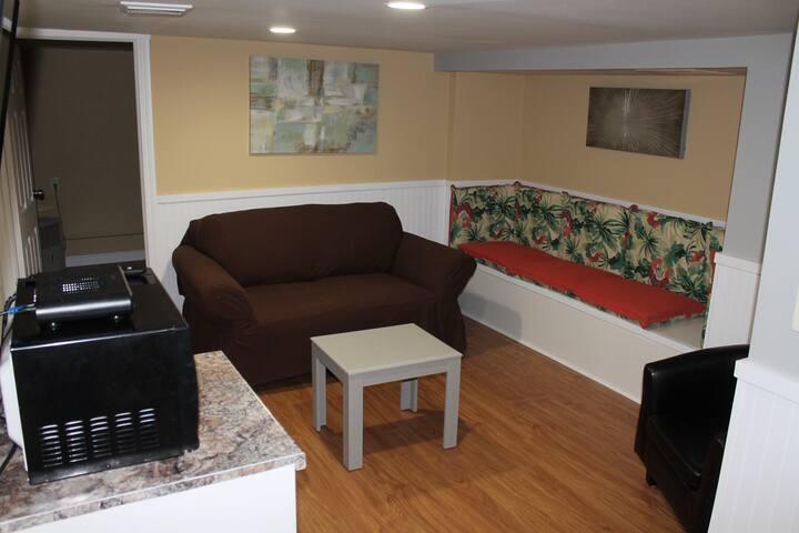 One Bedroom Apartment - Corner Brook