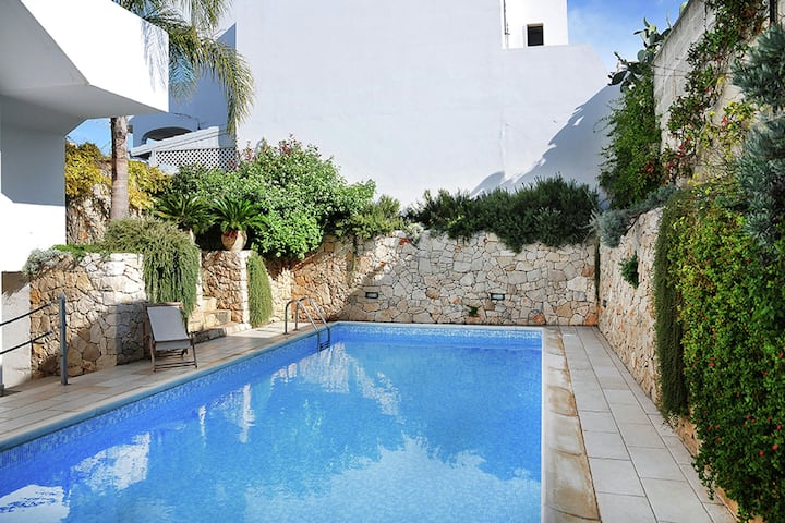 Beautiful Holiday Home in Nardo with Terrace