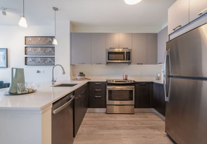 A home you will love | Studio in Quincy