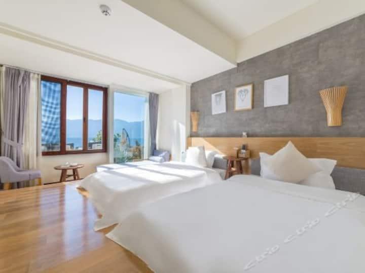 Mr.Host Dali-Granada Hotel-102