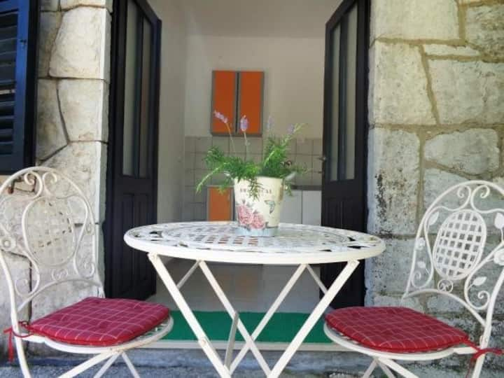 Guest House Busurelo - Studio with Sea View