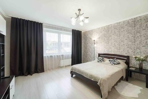 Шикарные 2 -комнат. апартаменты в близи Москвы