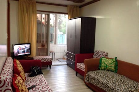 2 bedroom condo by downtown baguio - 바기오
