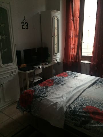 4 bedrooms apartment near station - Meda - Apartamento