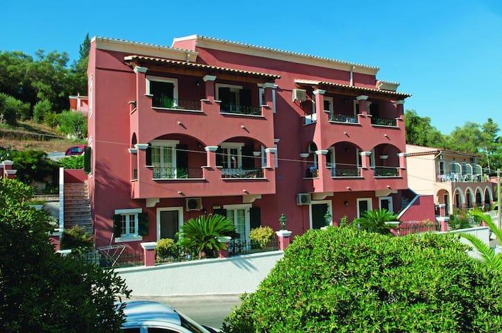 Apart Hotel Blumarin (One-bedroom Apartment)