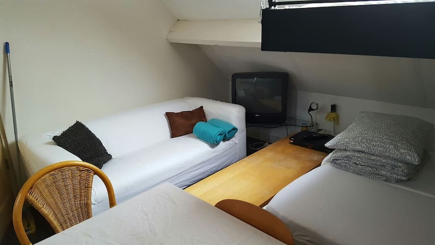 Airbnb room 3 - Maastricht - House