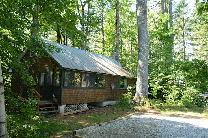 Kezar Lake Cottage: The Coop