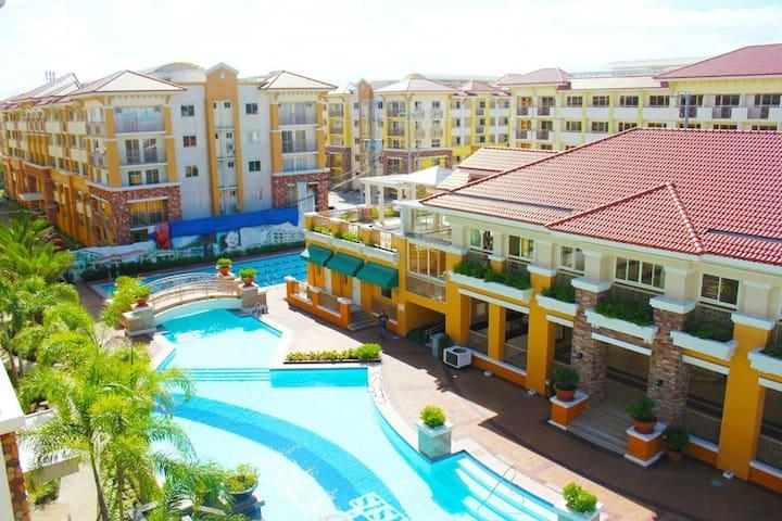 Sorrento Oasis Condominium (2BR) - Pasig - Apartment