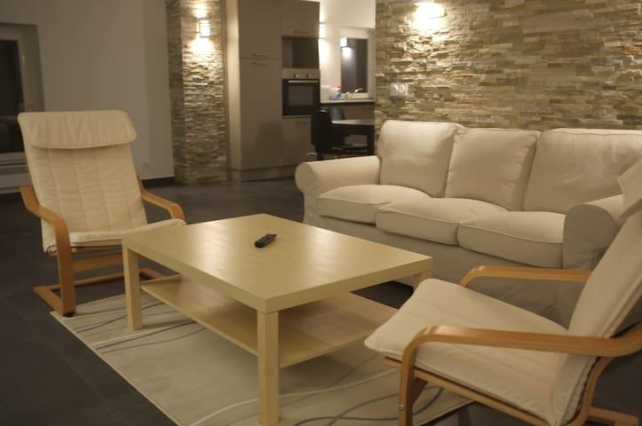 Le 15 - Évrange - Apartamento
