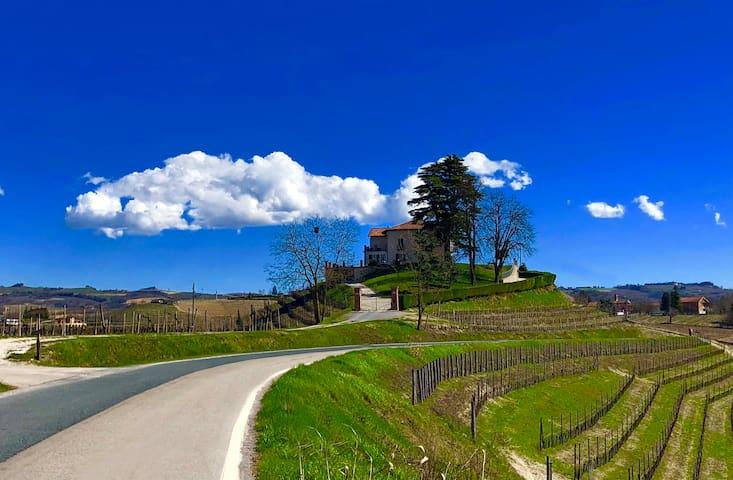 Villa Bricco Paglieri