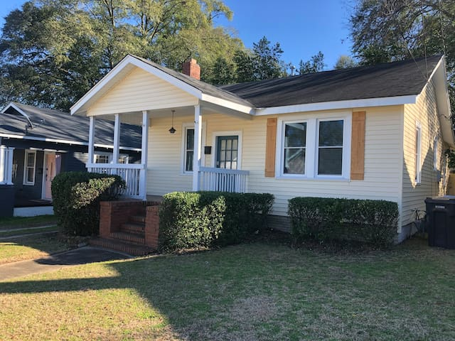 Newly Renovated Masters Rental in Summerville