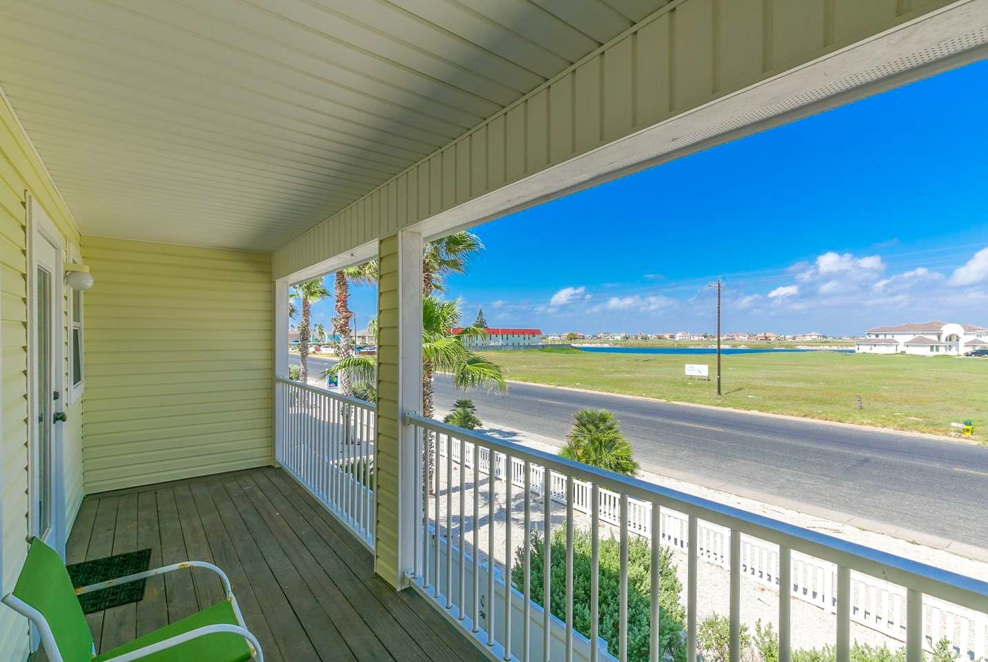 Welcome to Corpus Christi. Your rental property is professionally managed by TurnKey Vacation Rentals.