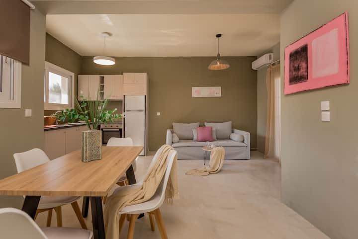 Asante Group Homes  - Oceanis 1 Bedroom Apartment