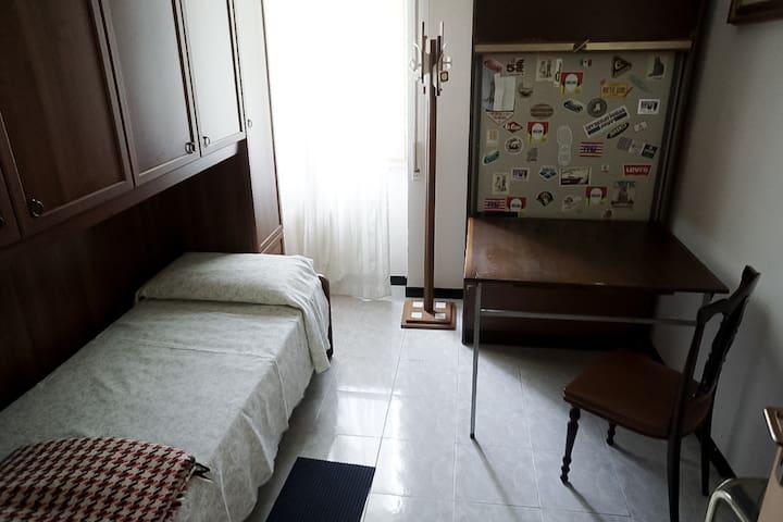 Liyanage Residence