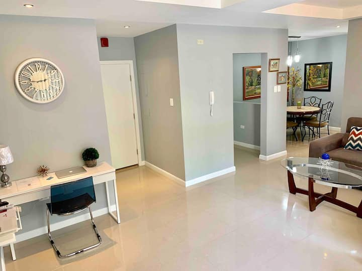 Modern 3 Bed  In Gated Community #8