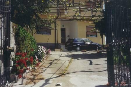 Residenza Montedidio, stanza singola