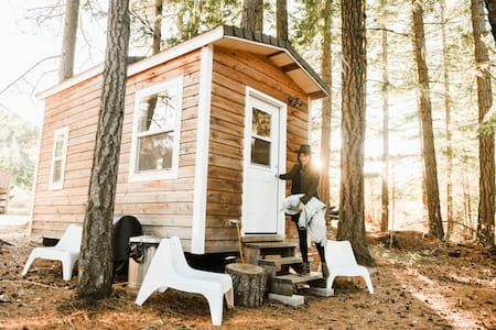 Trout Lake Tiny House