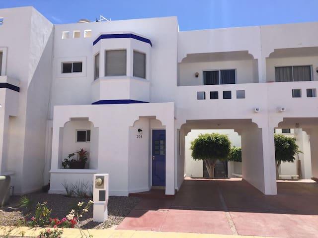 Loma Bonita 204, San Carlos Sonora - San Carlos - Apartment