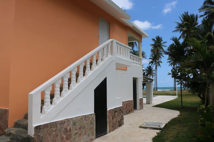 Casa de Sol, Las Canas nahe bei Cabarete