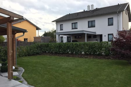 Reihenhaus in der Barockstadt Schärding - Schärding Vorstadt