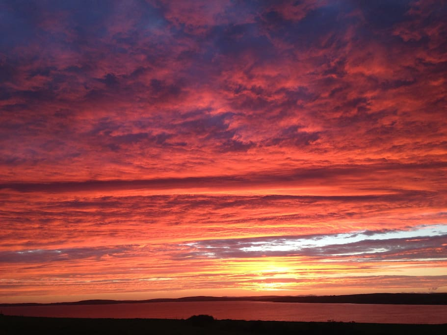 sunsets!