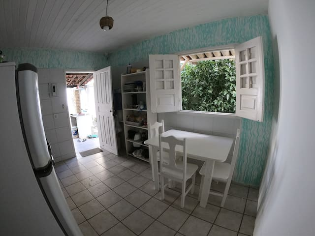 Casa/ Apartamento en Casa de Mar Maracaipe