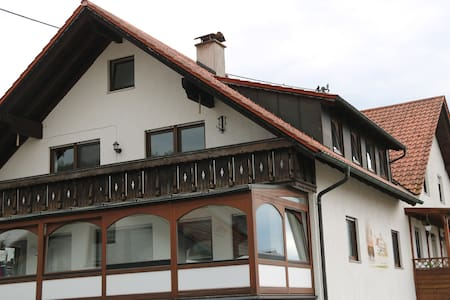 Ferienhaus Alte Molkerei