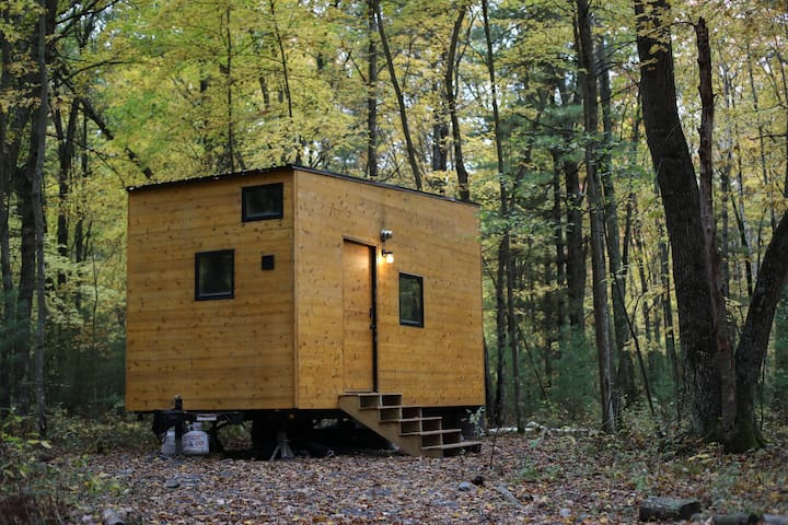 Tiny House by Off-Grid Inn