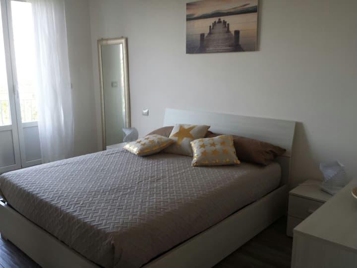 """Turin apartament """"La coccinella"""""""