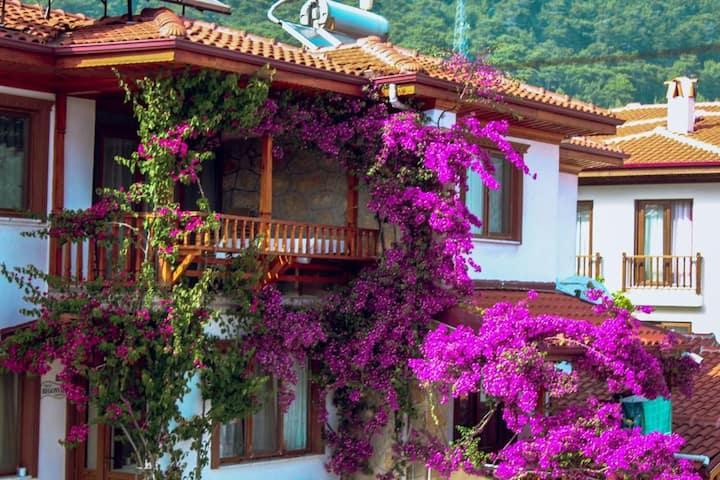Villa Begonvil Upstairs