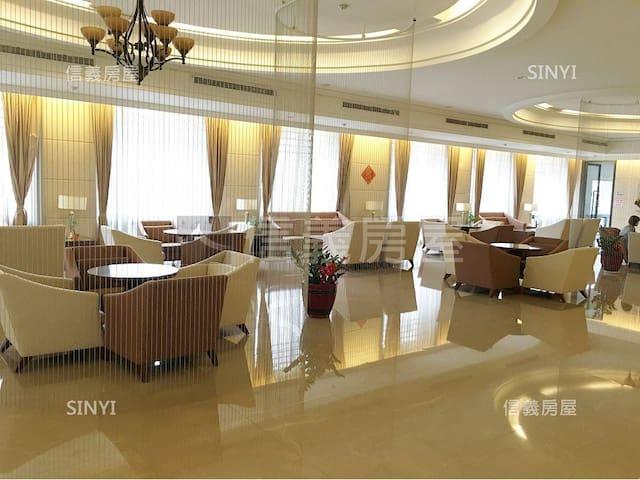 短期租屋五星酒店公寓 (內湖科學園/三總醫院) - Distrik Neihu