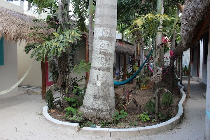 The Gibsons - Holbox - Appartement