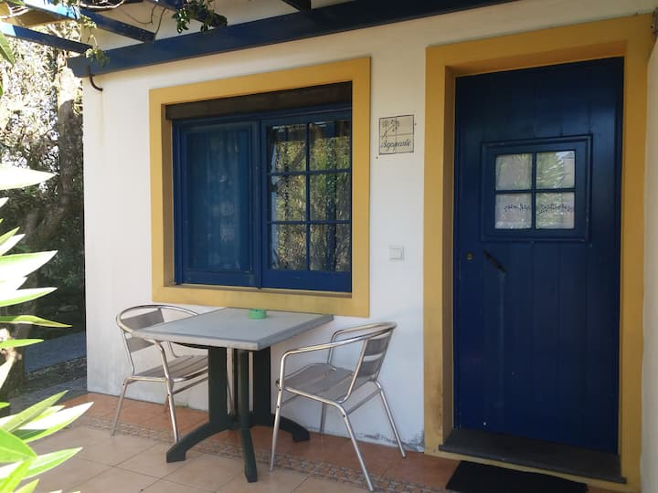 Quinta de Santana - Apartamento Agapanto