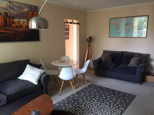 RANDWICK MASTER ROOM - CLEAN AND QUIET W/BATHROOM - Randwick - Apartment