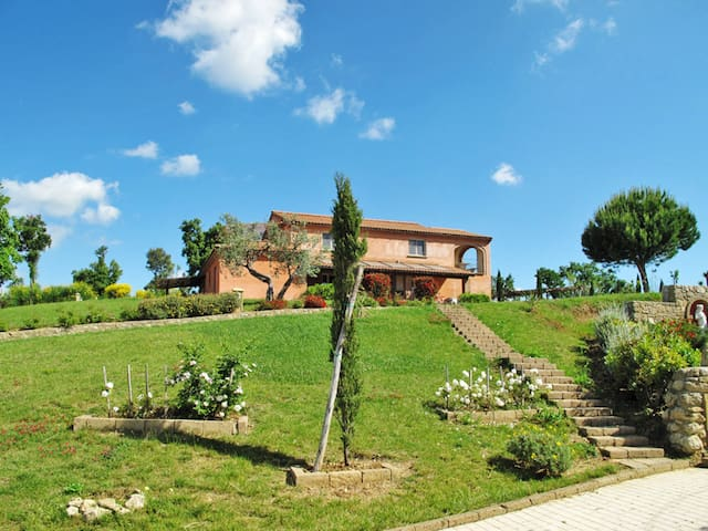 House Il Felciaione for 6 persons
