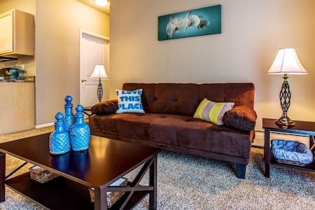 Stay in a place of your own | 1BR in Williston