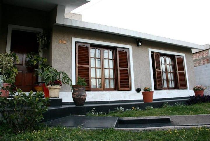 Casa en Villa Carlos Paz a metros del balnearios
