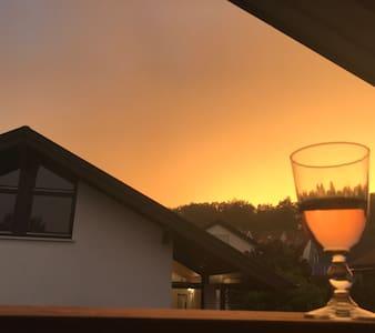 Bad Schussenried: Ruhe und Erholung